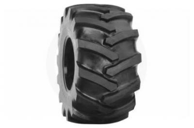 Forestry Special With CRC (WTP) LS-2 Tires